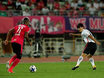 ルヴァンカップ準々決勝第1戦 vsC大阪「引き分けでホームでの第2戦につなげる」