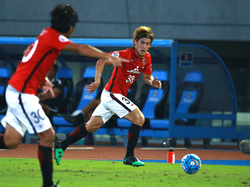 ACL 準々決勝第1戦 vs川崎フロンターレ 試合結果