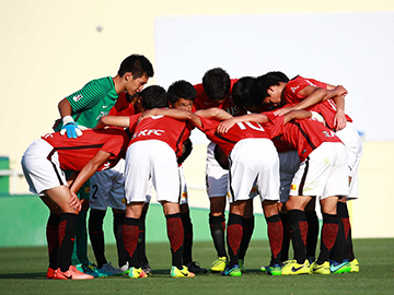 『第41回 日本クラブユースサッカー選手権 U-18』決勝戦をスカパー! にて生中継!