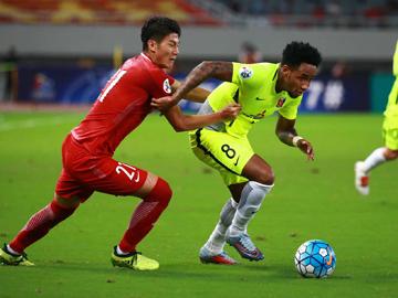 ACL準決勝第1戦 vs上海上港「第2戦につながる貴重なアウェイゴールでドロー」