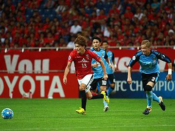 ACL 準々決勝第2戦 vs川崎フロンターレ 試合結果