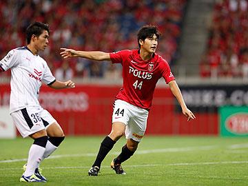JリーグYBCルヴァンカップ 準々決勝第2戦 vsセレッソ大阪 試合結果