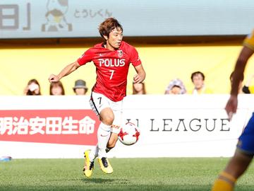 第28節 vs仙台「11試合ぶりに先制点を奪い、7連戦を勝利で締めくくる」