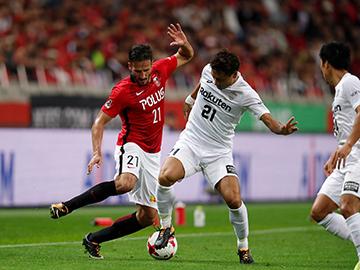 第29節 vs神戸「矢島の今季初ゴールで追いつくも、ドローで終わる」