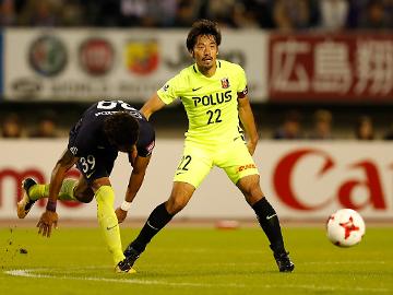 第31節 vs広島「長澤の公式戦初ゴールを守り切り、3試合ぶりの勝利」
