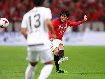 明治安田生命J1リーグ 第29節 vsヴィッセル神戸 試合結果