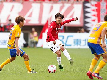 明治安田生命J1リーグ 第28節 vsベガルタ仙台 試合結果