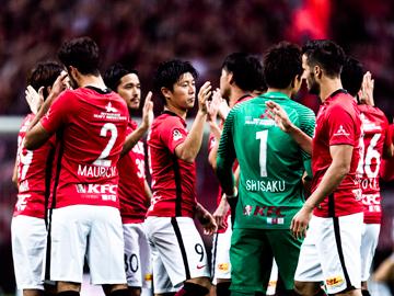 vsG大阪 プレビュー「来季のACL出場権獲得へ、ハードワークし勝利を」