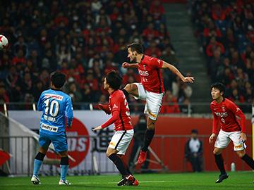 第33節 vs川崎 「1点が遠く、ホームで敗戦を喫する」