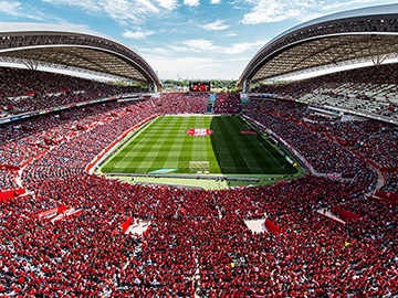 vs横浜FM プレビュー 「今季リーグ最終戦。ホームで最高の試合をして有終の美を」
