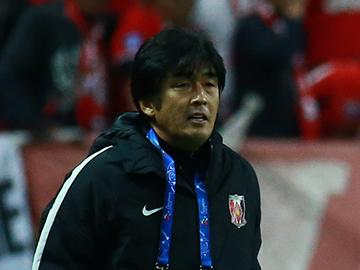 堀孝史監督、2018シーズンへの契約更新のお知らせ