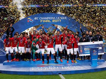 ACL決勝第2戦 vsアルヒラル 「ホームで勝利し、10年ぶり2度目のアジア王者に!」