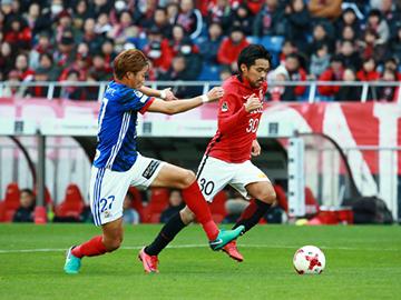 第34節 vs横浜FM 「多くの時間で試合を支配するも1点を跳ね返せず、ホーム最終戦に敗れる」