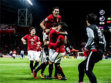 FCWC準々決勝 vsアルジャジーラ プレビュー「浦和レッズの名を世界に響かせよう」