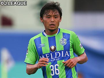 岡本拓也選手 湘南ベルマーレへ期限付き移籍延長のお知らせ