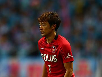 梅崎 司選手 湘南ベルマーレへ完全移籍のお知らせ