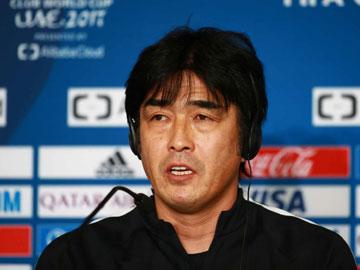 ウィダード・カサブランカ戦 試合前日公式会見に堀監督と西川が出席