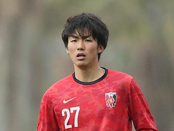 茂木力也選手、モンテディオ山形への期限付き移籍延長のお知らせ