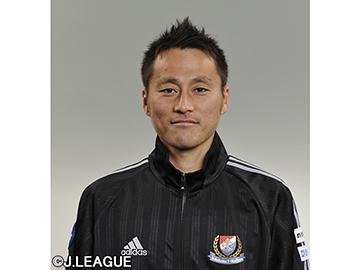小坂雄樹氏のトップチームコーチの就任について