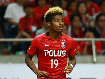 オナイウ阿道選手 レノファ山口FCへ期限付き移籍のお知らせ