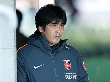 堀監督 FC東京戦試合後会見