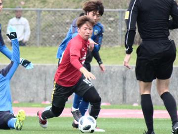 トレーニングマッチ vs川崎フロンターレ