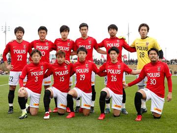 2018シーズン1stユニフォーム 2/10(土)10時から販売開始!!