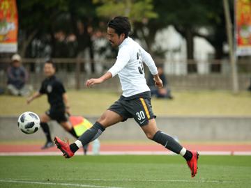 トレーニングマッチ vs名古屋グランパス