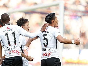第1節 vsFC東京 「2018シーズンの初戦、主導権を握って戦うも引き分けに終わる」