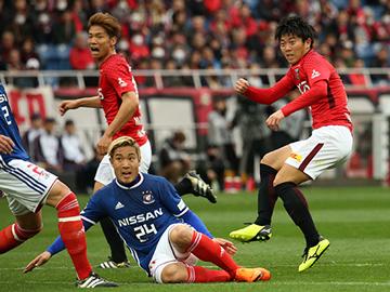 第4節 vs横浜FM「終盤に失点を喫し、ホームで敗戦」