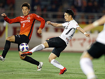 JリーグYBCルヴァンカップ グループステージ 第1節 vs名古屋グランパス 試合結果