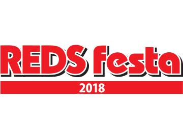 『REDS Festa 2018』開催日程について