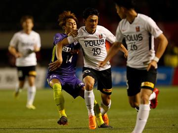 YBCルヴァンカップ 第3節 vs広島「大槻監督の初陣は引き分けに終わる」
