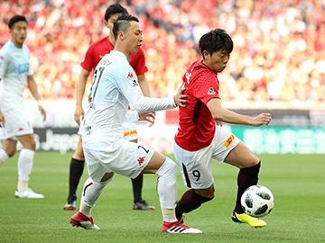 第9節 vs札幌「大槻監督のラストマッチはドローに終わる」