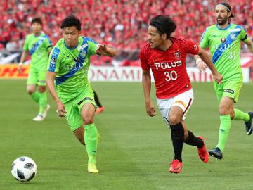 明治安田生命J1リーグ 第11節 vs湘南ベルマーレ 試合結果