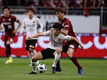 明治安田生命J1リーグ 第7節 vsヴィッセル神戸 試合結果