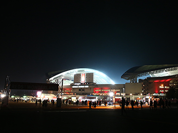 JリーグYBCルヴァンカップ グループステージ 第5節 vs名古屋グランパス 試合情報
