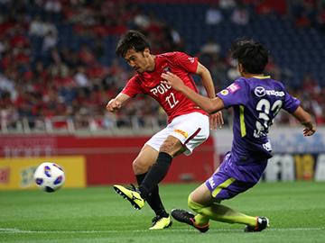 ルヴァンカップ vs広島「李のゴールでグループ首位突破を勝ち取る」