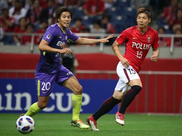 JリーグYBCルヴァンカップ グループステージ 第6節 vsサンフレッチェ広島 試合結果