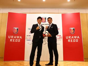槙野・遠藤、2018FIFAワールドカップ ロシアへの抱負を語る