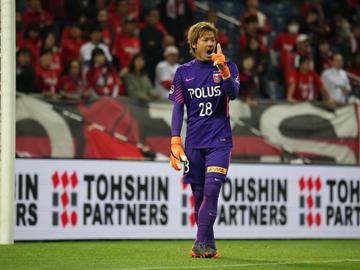 JリーグYBCルヴァンカップ グループステージ 第5節 vs名古屋グランパス 試合結果