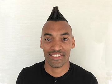 ファブリシオ選手 ポルティモネンセから移籍加入内定のお知らせ