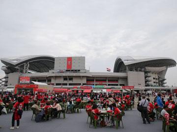 デンキチ「浦和レッズ応援セール」豪華プレゼントが抽選で当たる!