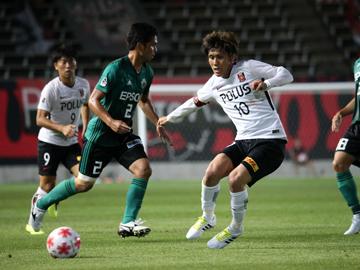 天皇杯 JFA 第98回全日本サッカー選手権大会 3回戦 vs松本山雅FC 試合結果