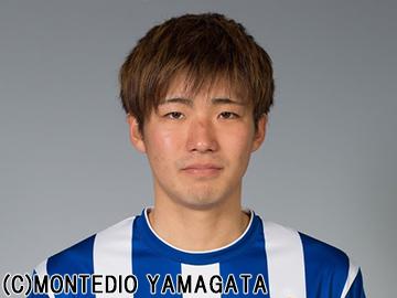 茂木力也選手、期限付き移籍からの復帰のお知らせ