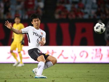 明治安田生命J1リーグ 第17節 vsセレッソ大阪 試合結果