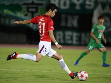 天皇杯 JFA 第98回全日本サッカー選手権大会 ラウンド16(4回戦) vs東京ヴェルディ 試合結果