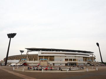 天皇杯 JFA 第98回全日本サッカー選手権大会 準々決勝 キックオフ時間と試合会場のお知らせ