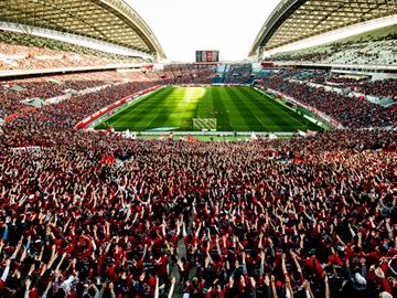 vs神戸 プレビュー「満員の埼玉スタジアムで勝利を」