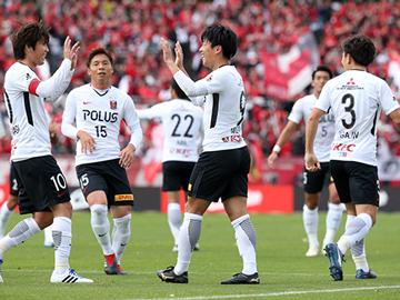 第32節 vs札幌「武藤の2ゴールと全員守備で勝利をつかむ」